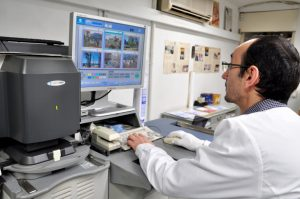 Revelado quimico con printer digital,Color Vif Laboratorio fotográfico Profesional en Barcelona