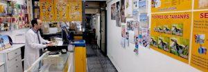 panoramica Color Vif Laboratorio fotográfico Profesional en Barcelona