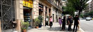 Laboratorio fotográfico profesional Color Vif en Barcelona