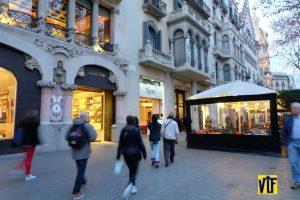 Revelado de fotos económico analógico y digital online, Color VIF en Barcelona, para profesionales y aficionados