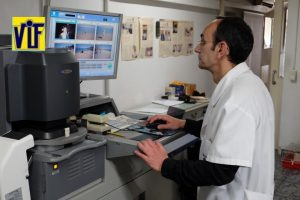 Color VIFlaboratorio fotográfico profesional Barcelona, foto digital y analógica barato, fotos DNI, revelado negativos y escanear