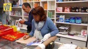 Revelar fotos Barcelona barato,Colovif, Aragó,195,tienda y laboratorio para profesionales y público