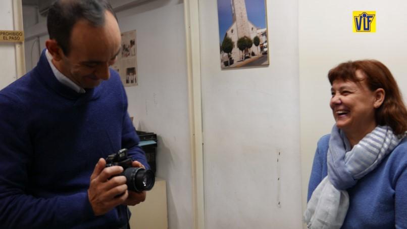 Donde imprimir fotos en Barcelona y revelado analógico, Aragó, 195, Colorvif, tienda laboratorio fotográfico profesional