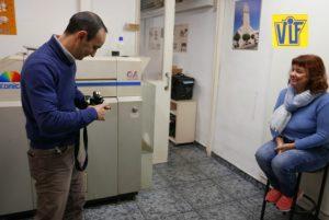 Imprimir fotos digitales y analógicas en Barcelona, Colovif, escaneado de negativos, trabajos profesionales