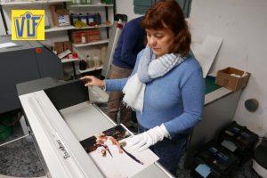 La mejor tienda Colorvif para imprimir fotografías digitales y analógicas en Barcelona