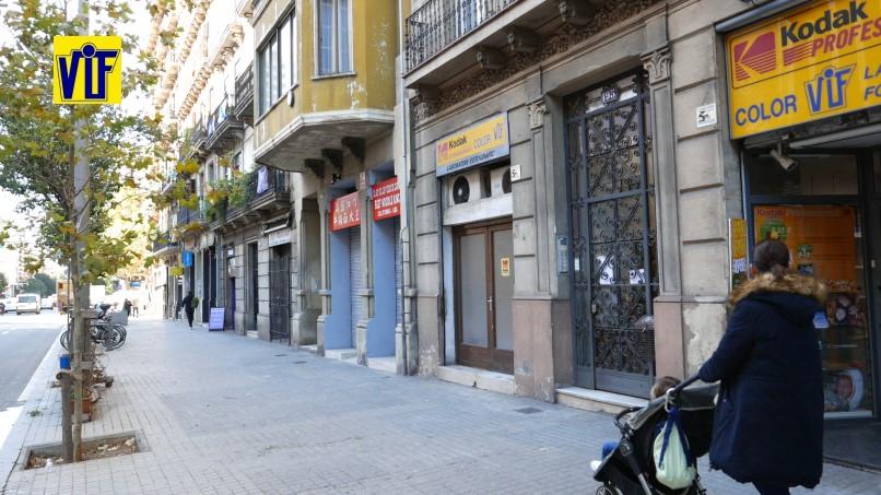 Foto regalos de Navidad tu tienda Colorvif en Barcelona