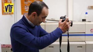 Revela tus fotos en Barcelona, digital y analógico Colorvif laboratorio profesional