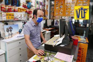 El mejor sitio para revelar fotos de carrete analógico en Barcelona, Colorvif laboratorio fotográfico