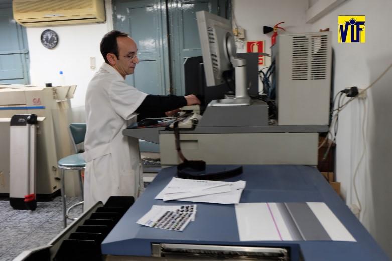Uno de los mejores laboratorios para revelar fotos en Barcelona, Colorvif digital y foto analógica de carrete