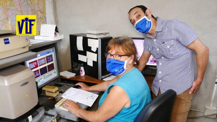 Laboratorio fotográfico Barcelona profesional Colorvif , fotografía analógica y digital
